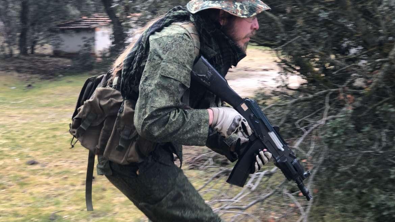 Combat Mision